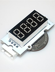 4-Digit 7-Segment Module of Linker Kit for pcDuino Arduino