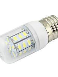 4 E26/E27 LED a pannocchia T 27 SMD 5730 280 lm Bianco caldo / Luce fredda Decorativo AC 85-265 / 9-30 V 1 pezzo