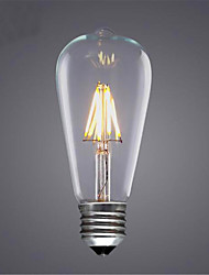 ST64 Edison Retro LED Light Bulb 2W E27