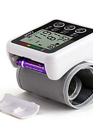 -863 de JZK entièrement automatique de mesure de la pression artérielle