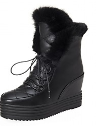 Women's Boots Spring / Fall / WinterHeels / Platform / Cowboy / Western Boots / Snow Boots / Fashion