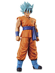 Dragon Ball No.14 Super Saiyan Aktion anime Drachen Hand Ornamente Garage Kit Figuren Modell Spielzeug