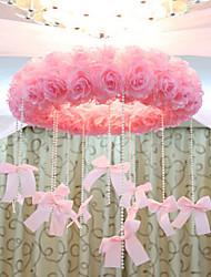 Lona Decorações do casamento-1 peça Primavera Não Personalizado Cor Aleatória