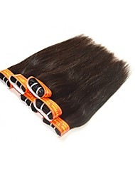 chinese hair supplier sale malaysian straight virgin hair weave bundles mixed length 400g 8pieces lot 7a grade color1b