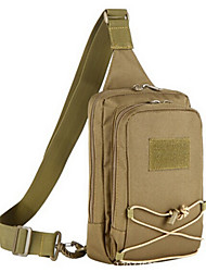 Men Canvas Casual / Outdoor Sling Shoulder Bags