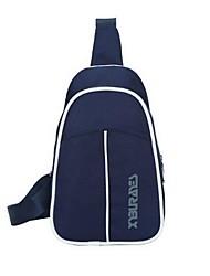 Masculino Fibra Sintética Esporte / Ao Ar Livre Sling sacos de ombro