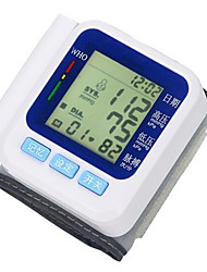 OEM Sem Fio Others Automatic / Wrist Blood Pressure Monitor / suitable for the elderly with / Other