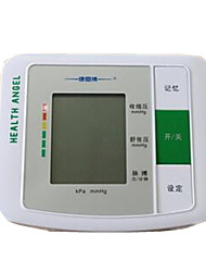 Large-Screen Electronic Boom Voice Intelligent Automatic Sphygmomanometer