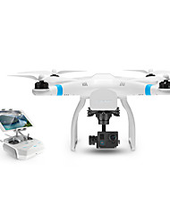 Keyshare Glint 2 Drone 3-axis 12CH /One Key To Auto-Return/Auto-Take off/Failsafe/Headless Mode/Supports 4K Cameras