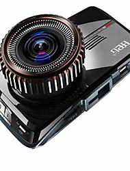 HD18 anti pengci tachograph single lens 1080P Ultra HD wide-angle Mini parking monitor