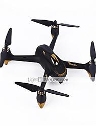 Drone Hubsan H501S 4 Canaux 6 Axes 2.4G Quadrirotor RC FPV / Retour AutomatiqueQuadrirotor RC / Télécommande / 1 Batterie Pour Drone /