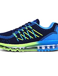 Running Shoes Men's Anti-Slip / Damping / Air Mattresses/Air Shoes Low-Top Leisure Sports