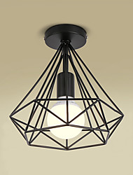 Vintage Loft Simple mini Ceiling Lamp Flush Mount lights Entry Hallway Game Room Kitchen light Fixture