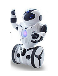 Venus Reaches 1016A Electric Wheel Balancing Robot Intelligent Battery Sensor Can Rally Dancing Gesture
