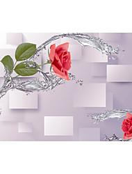 Damask / Floral / Geometric / Stripe / Art Deco / Tile / Solid Wallpaper