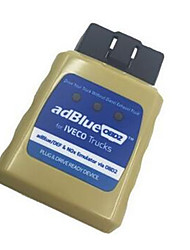 AdblueOBD2 Emulator For Iveco Trucks Adblue OBD2
