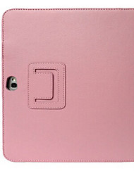 """Bolsas de Ombro Pele PU Case Capa Para 10.1"""" Samsung / ONN / Nokia"""