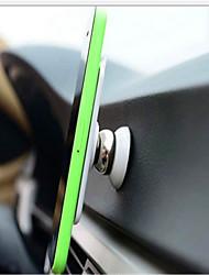 Lazy Support Vehicle Navigation Support Mobile Phone Mobile Phone Magnet Base Millet Car Bracket