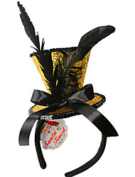 1шт голова обруча Хэллоуин голова пряжка Хэллоуин реквизита партии поставок