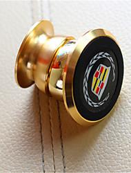 мобильный телефон универсальный многофункциональный автомобиль кронштейн кронштейн кронштейн кронштейн металлический логотип бренда