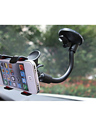 Double Mobile Phone Support Bracket /Universal Hose Bed Mobile Phone Universal Mobile Phone Holder
