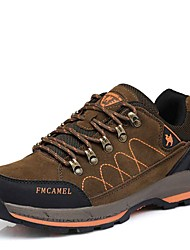 Men's Hiking Shoes Spring / Fall / Winter Work & Safety Suede Outdoor Sport Shoes/ Athletic Walking / Climbing /