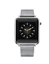 prata L1 relógio inteligente