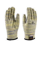 High Temperature Resistance of 100 Degrees Cut Resistant Gloves
