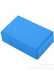 Yoga Block 7.5*15*23CM  High Density EVA Foam Blocks Lightweight Odor Resistant and Moisture-Proof