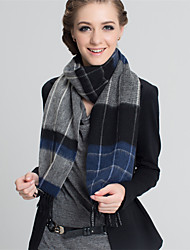Alyzee  Women Wool ScarfFashionable Jewelry-B5051