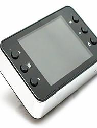 Allwinner 720p Автомобильный видеорегистратор 3-дюймовый Экран Автомобильный видеорегистратор