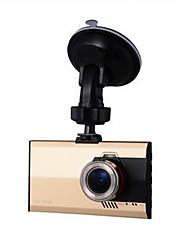 Usine OEM 4.3 pouces Allwinner Carte SD Noir Voiture Caméra