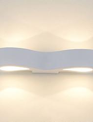AC 85-265 6w G4 Современный Живопись Особенность for Светодиодная лампа,Рассеянный Настенные светильники настенный светильник