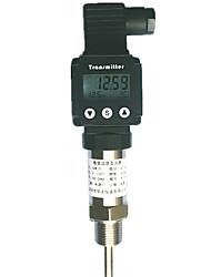 o transmissor de temperatura inteligente