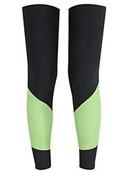 Sports Bike/Cycling Leg Warmers/Knee Warmers Women's Windproof / Sunscreen / Thermal / Warm LYCRA Classic Black Free