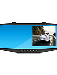 neue l400 Doppelobjektiv Rückspiegel 1080p hd Nachtsicht