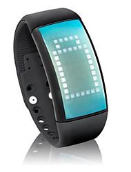 OEM Нет Слот для сим-карты Bluetooth 4.0 iOS / Android / Телефон на ОС Windows Медиа контроль / Контроль сообщений 64MB игра