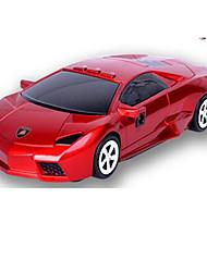 Electronic Dog Single Fixed Speedometer GPS Navigator For Lamborghini