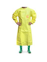 le plomb et la guerre du sulfate de mercure anti-chimique convient anti-usure tabliers taille l