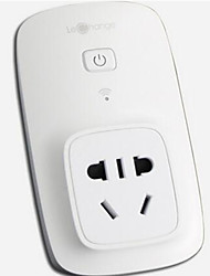 Dahua Cabeada Others Intelligent WIFI socket Branco