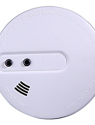 Smoke Detector with  Independent Smoke Alarm Detector  And 433MHZ Emission Frequency