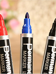 marque d'huile stylo logistique d'emballage stylo d'huile