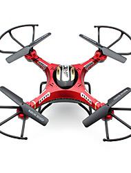 JJRC H8D Drohne 6 Achsen 4 Kan?le 2.4G Ferngesteuerter QuadrocopterLED - Beleuchtung / Ein Schlüssel Für Die Rückkehr / Kopfloser Modus /