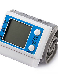 JZK ZK-W868 Intelligent Wrist Electronic Blood Pressure Monitor