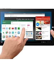 Chuwi Hi10 Plus Android 5.1 Windows 10 Tablet RAM 4GB ROM 64GB 10,8 polegadas 1920*1280 Quad Core