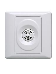 acoustooptic branco interruptor de atraso de tempo controlado