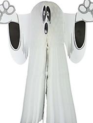 Halloween atmosphère de pub fantôme décorations accessoiristes en trois dimensions pendentif accroché