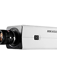 Hikvision DS-CMOS de 2,0 MP 2cd2820fwd 1/3 bala de cámaras de red de tipo