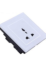 KING ART Sem Fio Others Smart usb socket Branco