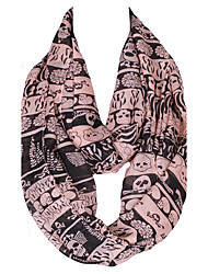 The Latest European And American Fashion Women Scarf / Vintage / Cute / Party / Casual